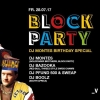 Block Party Viertel Klub Basel Tickets