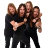 Airbourne, The Amorettes Dinner Package KKL Luzern, Luzerner Saal Luzern Tickets