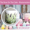 The Rose on the Cake - Blumenwiese Lavendel Stadthalle, OG Raum 3 Dietikon Tickets
