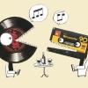 Soundtrack of my Life Bogen F Zürich Billets