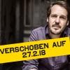 Gisbert zu Knyphausen (D) Bogen F Zürich Tickets