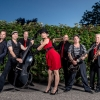 Bonnie & the groove Cats Club Baronessa Lenzburg Tickets