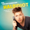 "Joël von Mutzenbecher - ""Halbidiot"" Club Bonsoir Bern Billets"