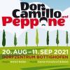 Don Camillo und Peppone Dorfzentrum Bottighofen Bottighofen Billets