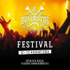 Brasscross Festival Open Air Areal Viscose Emmenbrücke Tickets