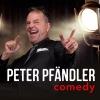 Peter Pfändler - Comedy Show Kulturzentrum Braui Hochdorf Billets