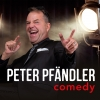 Peter Pfändler - Comedy Show Kulturzentrum Braui Hochdorf Tickets
