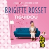 Tiguidou Salle Point favre Chêne-Bourg Tickets