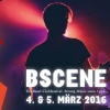 BScene - Das Basler Clubfestival 2016 Diverse Clubs Basel Tickets