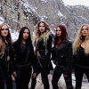 Burning Witches (CH) Kiff, Saal Aarau Tickets