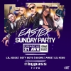 EASTER Sunday Party BYPASS CLUB Genève Billets