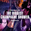 The Biggest Champagne Shower au Bypass ! Bypass  Geneva Genève Tickets