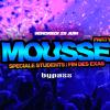 Mousse / Spéciale Student Party Bypass  Geneva Genève Billets