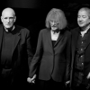 The Carla Bley Trio (USA) Volkshaus Basel Tickets