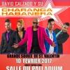 Fête Cubaine Salle du Palladium Genève Tickets