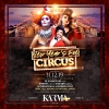 New Year's Eve - Circus Karma Club Bern Biglietti