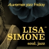 Lisa Simone // Auvernier Jazz Friday Case à Chocs Neuchâtel Tickets