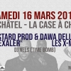 Street Addict Case à Chocs Neuchâtel Tickets