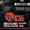 Hip-Hop don't stop avec ATK Case à Chocs Neuchâtel Tickets