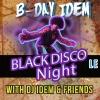Black Disco Night - DJ Idem & Friends Case à Chocs Neuchâtel Billets