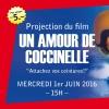 Un amour de coccinelle Salle Point favre Chêne-Bourg Tickets