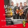 Minor Sing Salle Point favre Chêne-Bourg Tickets