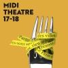 Midi-Théâtre 2/7 Brasserie de l'Inter Porrentruy Tickets