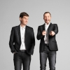 Marc Donnet-Monay & Yann Lambiel Salle de l'Inter Porrentruy Billets