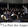 Espace Choral Eglise des Jésuites Porrentruy Tickets