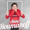 """Anne Roumanoff… """" Aimons-nous les uns les autres"""" Halles des Expositions Delémont Tickets"""