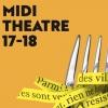 Midi Théâtre 2/7 Forum St-Georges Delémont Tickets
