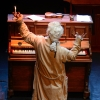 Le singe d'orchestre : Forum St-Georges Delémont Biglietti
