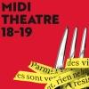 Midi, théâtre 6 : Le tube Forum St-Georges Delémont Tickets