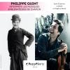 Concert Philippe Quint CHAPLIN'S WORLD Corsier sur Vevey Billets
