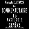 Communautaire Théâtre de la Madeleine Genève Billets