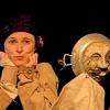Chocolat Show Espace culturel le Nouveau Monde Fribourg Billets