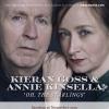 Kieran Goss und Annie Kinsella Chössi Theater Lichtensteig Biglietti
