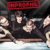 Theatersport mit Improphil Chollerhalle Zug Billets