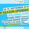 New Season Opening Chollerhalle Zug Tickets