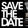Save The Date! Chollerhalle Zug Tickets
