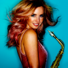 Candy Dulfer Atlantis Basel Tickets