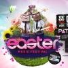 Easter Music Festival 2017 Chollerhalle Zug Billets