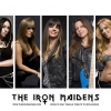 The Iron Maidens (USA) Chollerhalle Zug Tickets