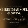 Christmas Soul & Swing Chollerhalle Zug Billets