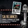 KUNTERBUNT mit Bliss Chollerhalle Zug Billets