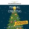 Musical & Christmas 2017 Kultur- und Kongresszentrum Thun Billets