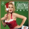 Burlesque Christmas Show 2017 Häbse-Theater Basel Billets