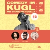 Comedy im KUGL #6 KUGL St.Gallen Billets