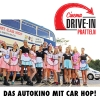 Autokino Cinema Drive-in Pratteln 2020 Sieber Transport AG Pratteln Tickets