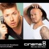 Joël von Mutzenbecher & Johnny Burn Cinema 8 Schöftland Tickets